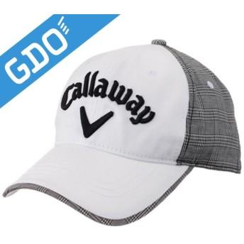 キャロウェイゴルフ Callaway Golf ゴルフウェア メンズ 帽子 キャップ STYLE 14 JM 帽子