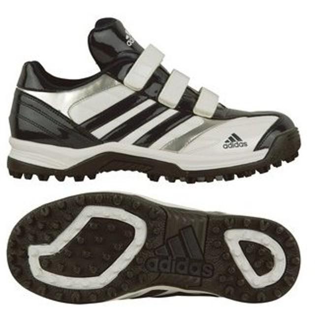 adidas(アディダス) g66926 アディピュア tr ランニングホワイト×カレッジネイビー×メタリックシルバー 260
