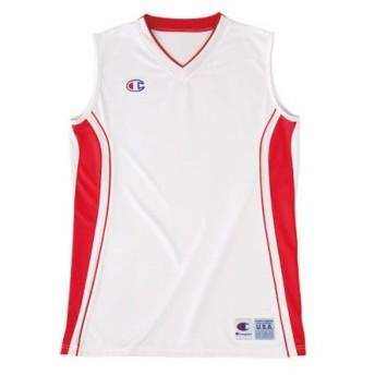 チャンピオン champion ウィメンズゲームシャツ women's game cblr2202-ws