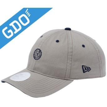 ニューエラ ゴルフライン GOLF 920 WASHED COTTON キャップ 帽子