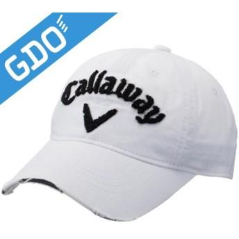 キャロウェイゴルフ Callaway Golf ゴルフウェア メンズ 帽子 DAMG キャップ 15 JM 帽子