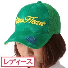 ビバハート VIVA HEART キャップ 017-53319 レディス 帽子