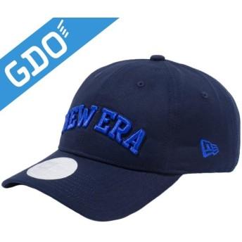 ニューエラ ゴルフライン ベースボールキャップ 帽子