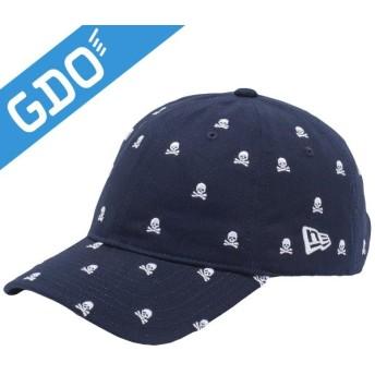 ニューエラ ゴルフライン GOLF 920 OP SKULL キャップ 帽子