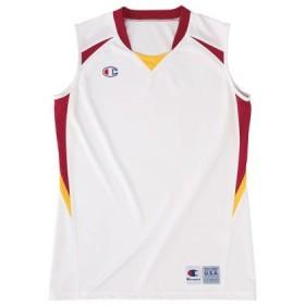 チャンピオン champion ウィメンズゲームシャツ women's game cblr2201-ww