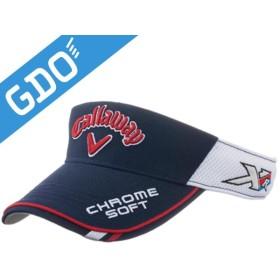 キャロウェイゴルフ Callaway Golf ツアー メッシュサンバイザー 16JM 帽子