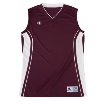 チャンピオン champion ウィメンズゲームシャツ women's game cblr2202-mr