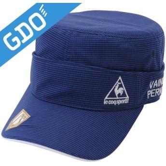 ルコックゴルフ Le coq sportif GOLF 2WAYワークキャップ QG0219 帽子