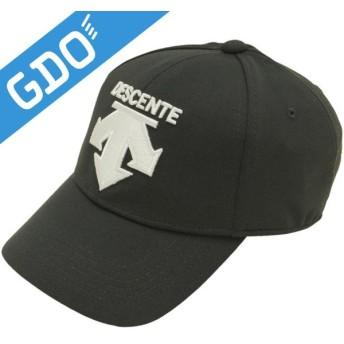デサントゴルフ DESCENTE GOLF ゴルフウェア メンズ 帽子 キャップ DGM0325S 帽子