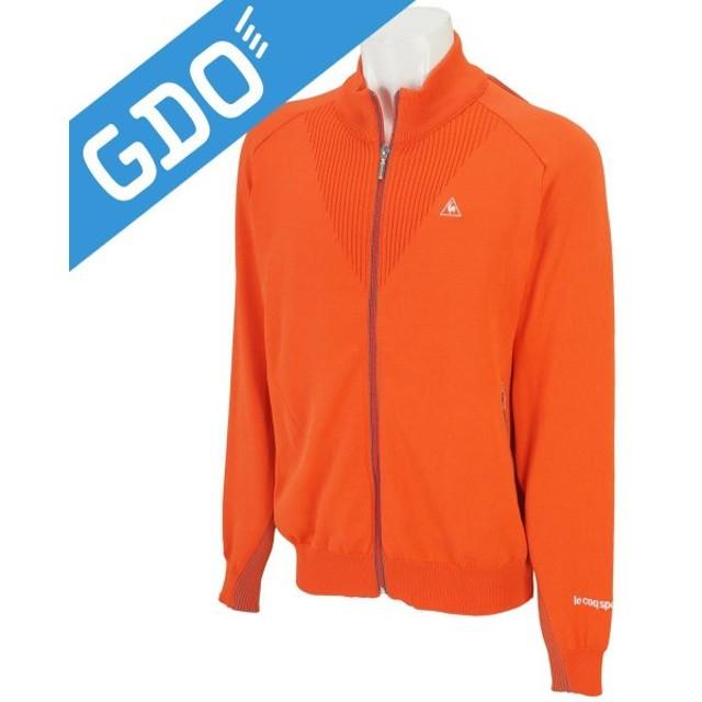 ルコックゴルフ Le coq sportif GOLF 中綿ジャケット QG4181 アウター(ブルゾン、ウインド、ジャケット)