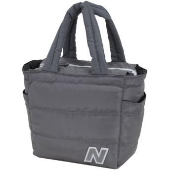 ニューバランス New Balance METRO 中綿キルティングNワンポイントカートバッグ