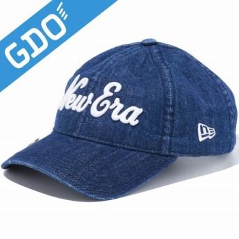 ニューエラ ゴルフライン GOLF 920 OP INDDEN キャップ 帽子