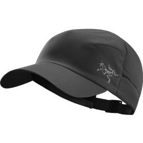 アークテリクス ARC'TERYX Calvus Cap Black L-XLサイズ カルバスキャップ 帽子