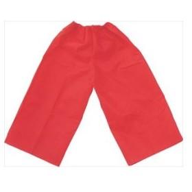 衣装ベース S ズボン 赤 2161