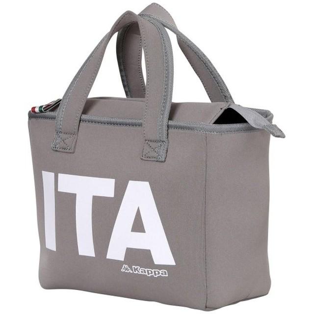 カッパ Kappa ITAロゴカートバッグ