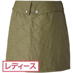 アディダス Adidas ゴルフウェア レディス スカート Adipure スタッフドキルトスコート JKF16 スカート