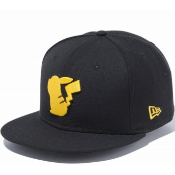 ニューエラ NEW ERA 950 POKEMON SILH PIKACHU キャップ 帽子