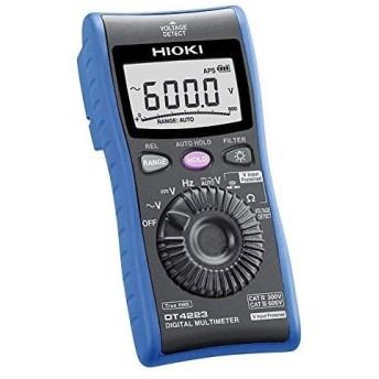 日置電機 デジタルマルチメータ DT4223