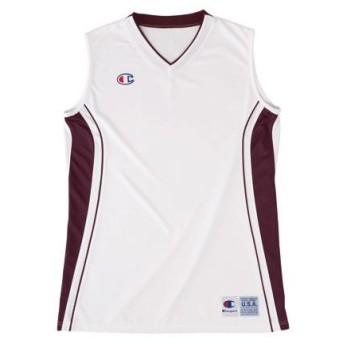 チャンピオン champion ウィメンズゲームシャツ women's game cblr2202-wm