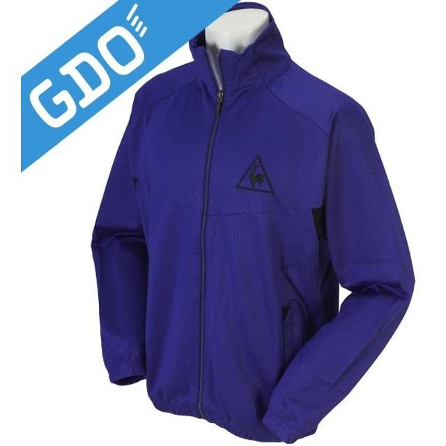 ルコックゴルフ Le coq sportif GOLF ジャケット QG4719 アウター(ブルゾン、ウインド、ジャケット)