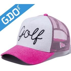 ニューエラ ゴルフライン 940 AF HWR GOLF LOGO キャップ