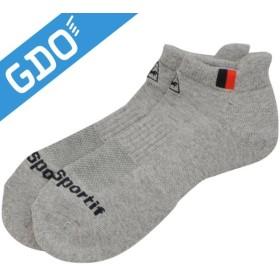 ルコックゴルフ Le coq sportif GOLF ソックス QG0039 靴下