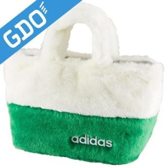 アディダス Adidas ラウンドバッグ AWR58 ラウンド小物
