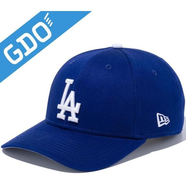 ニューエラ NEW ERA 940 MLB BASIC CAP LOSDOD GAME キャップ ジュニア