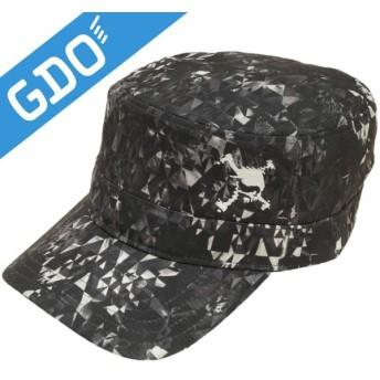 オークリー OAKLEY ゴルフウェア メンズ 帽子 スカル ワークキャップ 911479JP 帽子