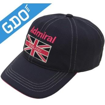 アドミラル Admiral FLAG メッシュ キャップ ADMB501F 帽子