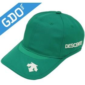デサントゴルフ DESCENTE GOLF キャップ DGM0346S 帽子