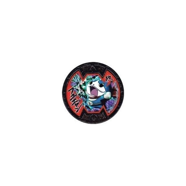 Qrコード未使用妖怪ウォッチ 妖怪メダル バスターズ フユニャン 通販