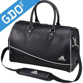 アディダス Adidas メタルロゴボストンバッグ レディス