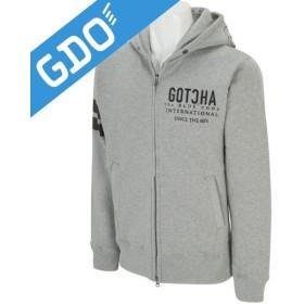 ガッチャゴルフ GOTCHA GOLF ゴルフウェア メンズ 中間着(セーター、トレーナー) GOLF マックスパーカー 43GG1302 中間着(セーター、トレーナー)
