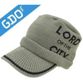 2bf30e9f1f8cf2 キャロウェイゴルフ Callaway Golf ジャカードニットワークキャップ 241-5284641 帽子