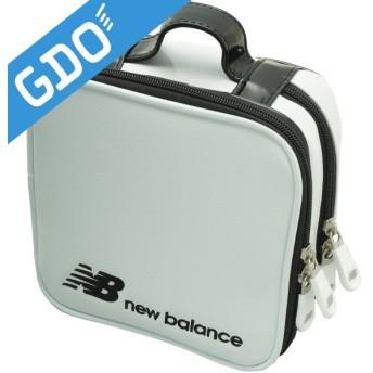 ニューバランス New Balance SPORT ツアースクエアラウンドバッグ