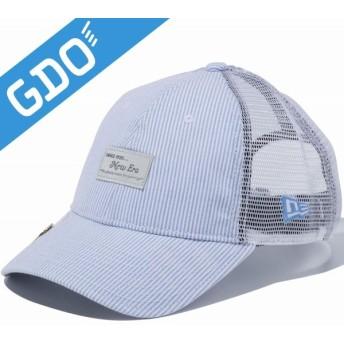 ニューエラ ゴルフライン GOLF 920 OP SEERSUCKER キャップ 帽子