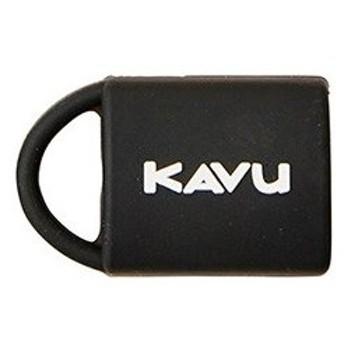 カブー KAVU ライターケース Black 19820442001000