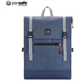 パックセーフ PacSafe スリングセーフ LX450 Denim