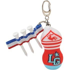 ルコックゴルフ Le coq sportif GOLF ボールホルダー