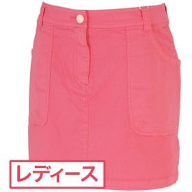 キャロウェイゴルフ Callaway Golf マイクロヘリンボーンスカート 241-0925809 レディス スカート
