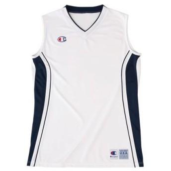 チャンピオン champion ウィメンズゲームシャツ women's game cblr2202-wn