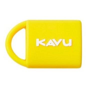 カブー KAVU ライターケース Yellow