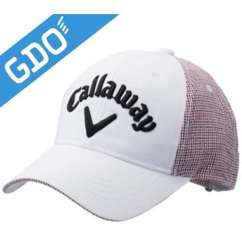 キャロウェイゴルフ Callaway Golf ゴルフウェア メンズ 帽子 キャップ 15JM 帽子