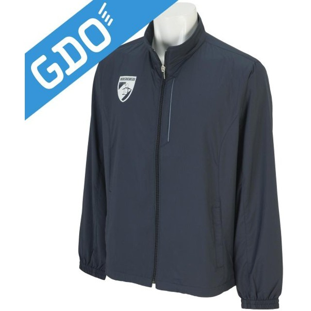マンシングウェア Munsingwear ブルゾン SG6333 アウター(ブルゾン、ウインド、ジャケット)