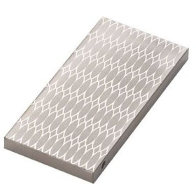 TRUSCO チップストーン 100X50X8 仕上用 #700 S-2-700 研削研磨用品・砥石