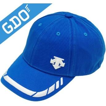 デサントゴルフ DESCENTE GOLF ゴルフウェア メンズ 帽子 キャップ DGM0405S 帽子