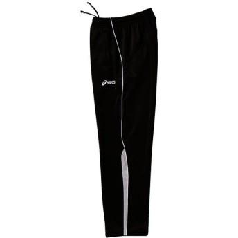 アシックス asics ジャムジーasパンツ xat211 カラー:ブラック 90 トレーニングウエア ウェア