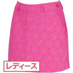 ビバハート VIVA HEART スカート 012-73343 レディス スカート