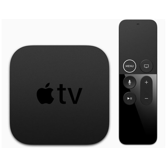 Apple TV 4K 64GB MP7P2J/A/apple